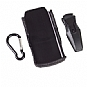 Alternate view 1 for Wireless Solutions 333157 Leather Clip-On Case