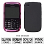 Alternate view 1 for Wireless Solutions Hybrid Snap-On Case - Pink/Blk