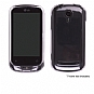 Alternate view 1 for Wireless Solutions 379040 Snap-On Case - Clear