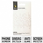 Sprint Anti-Glare Screen Protectors - For Samsung Epic Touch 4G, 2 Pack, Anti-Glare, Anti-Fingerprint