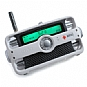 Alternate view 1 for Eton AFCFR1000W Hand Crank 2 Way Radio