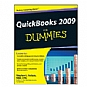 QuickBooks 2009 for Dummies Book