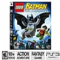 Alternate view 1 for LEGO Batman: The Videogame - PS3 Game