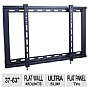 Alternate view 1 for Xtreme 18004 Ultra Slim TV Wall Mount Bracket