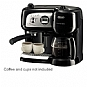 DeLonghi BCO264B Coffee and Espresso Maker