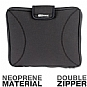 Alternate view 1 for Innovera 36030 Neoprene Laptop Sleeve