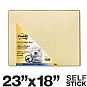 Alternate view 1 for 3M 558BEI Post It Self Stick Bulletin Board