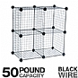 Alternate view 1 for Safco 5279BL Cube Shelving System