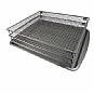Alternate view 1 for Weston 07-0155-W 3 Tier Jerky Drying Rack