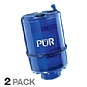 PUR 107-23987-00544-7 3 Stage Faucet Water Filter Replacement