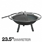 Alternate view 1 for Landmann 28240 Halo Fire Pit