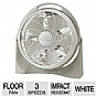 Alternate view 1 for Lasko 3515 Air Companion Floor Fan