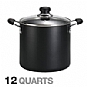 Alternate view 1 for T-fal A9228064 Specialty Stock Pot