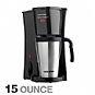 Alternate view 1 for Black & Decker DCM18S Brew N Go Coffeemaker