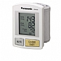 Alternate view 1 for Panasonic EW3006S Wrist Blood Pressure Monito