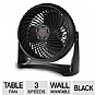 Alternate view 1 for Honeywell HT-900 Table Air Circulator Fan