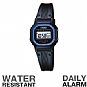 Alternate view 1 for Casio LA-11WB-1 Classic Watch