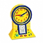 Alternate view 1 for Learning Resources LER2998 Talking Clever Clock