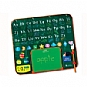 Alternate view 1 for Learning Resources Electronic Learning Chalkboard