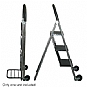 Alternate view 1 for Conair TS31LHT Travel Smart LadderKart