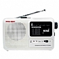 Sima WX-17 NOAA Emergency Alert AM/FM Radio - 7 Weather Channels, Emergency Alert Siren