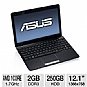 Best Deal USA - ASUS Eee PC 1215T-BU17-BK Netbook Computer