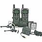 TriSquare TSX300-2VP eXRS™ Extreme Radio Service™ 2-Way Radio Value Pack
