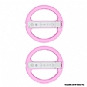 gamefitz-gf-1018-pink-2-wii-steering-wheels-two-wheels-compatible-with-motionplus-pink