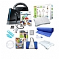 Alternate view 1 for Nintendo Wii Console Mario Kart Wii Fit Bundle