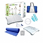 Alternate view 1 for Nintendo Wii Fit Plus Blue Super Bundle