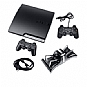 Alternate view 1 for Sony Playstation 3 160GB Holiday Ess. Bundle