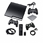 Alternate view 1 for Playstation 3 160GB Super Holiday Bundle