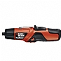 Alternate view 1 for Black &amp; Decker Rechargeable Screwdriver