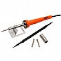 Weller Sp23lk Marksman Soldering Iron Kit - 25-watt  (Refurbished)