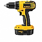 Alternate view 1 for Dewalt 18V Cordless Compact Drill