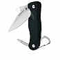 Alternate view 1 for Leatherman C33t Crater Folding Knife
