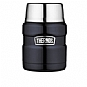 Alternate view 1 for Thermos 16-oz Vacuum Insulated Food Jar