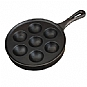 Alternate view 1 for Camp Chef Cast Iron Aebleskiver