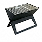 Alternate view 1 for Well Traveled Living 60508 Notebook Portable Grill