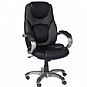 Z-Line ZL5001-01ECU Executive Leather Chair