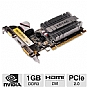 Alternate view 1 for ZOTAC Synergy GeForce 210 1GB GDDR3 Video Card
