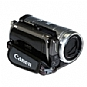 Alternate view 1 for Canon HG10 High Definition HardDrive Camcorder