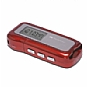 Alternate view 1 for Delstar DS2209 1GB MP3 Player w/FM Tuner/Voice Rec