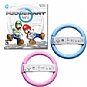 mario-kart-for-nintendo-wii-and-2-extra-wheels---blue-and-pink