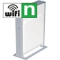 Alternate view 1 for Netgear WNR834B RangeMax NEXT Wireless N Router