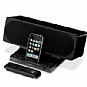 Alternate view 1 for Sony SRS-GU10IP iPod/iPhone Dock Speaker System