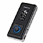 Alternate view 1 for Transcend T.Sonic 630 4GB MP3 Player with FM/Voice