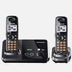 Corded/Cordless phone