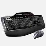 Wireless Keyboard Mouse / Combo