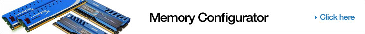 Memory Configurator
